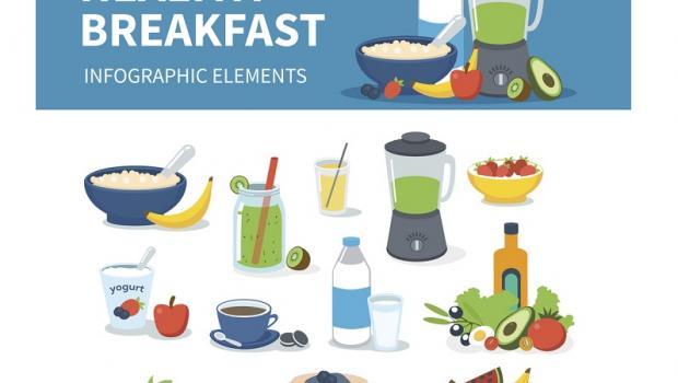 Απώλεια βάρους: Επιστημονικές συμβουλές πρωινού για άμεσα αποτελέσματα!