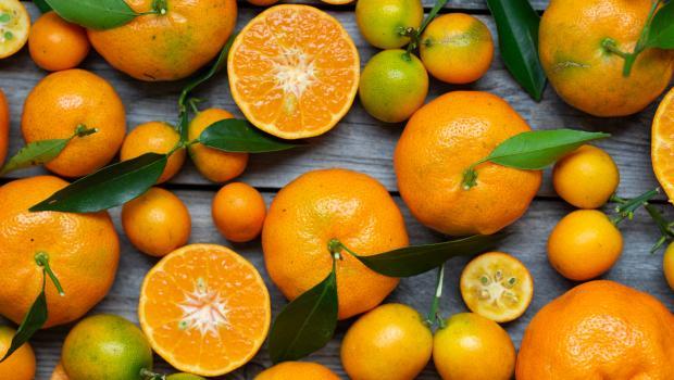 Πορτοκάλι: Ο βασιλιάς των εσπεριδοειδών στη μάχη κατά της γρίπης