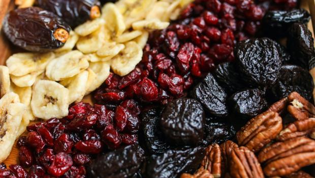 Πρωτεΐνη αντί για junk food…