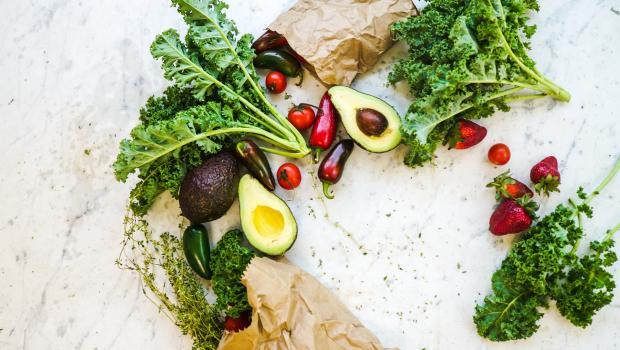 Μπορούν τα πράσινα λαχανικά να προστατεύσουν το μυαλό από τη γήρανση;